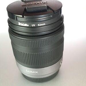 Panasonic LUMIX 14-42mm lens f3.5-5.6 Kensington South Perth Area Preview