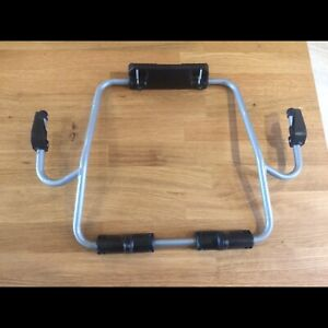 Bob stroller - car seat adapter