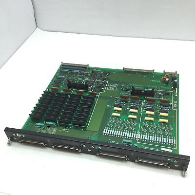 Kawasaki 50999-1295r31 Robot Control Board For A50f