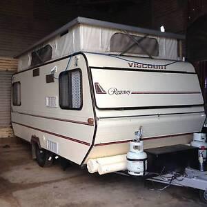 1987 Viscount Narromine Narromine Area Preview