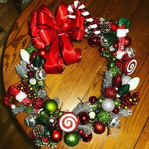 High quality custom made wreaths