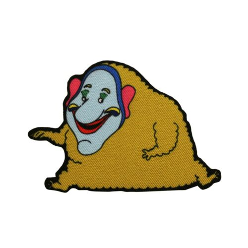 The Beatles Yellow Submarine Sub Jeremy Hilary Boob Printed Sew On Patch - 073-Y