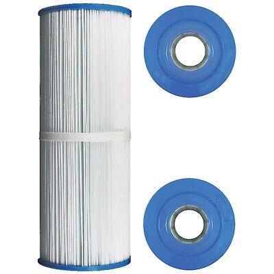 Spa Filter C-4326  2 x  Hot Tub Filters PRB25IN Spas Filter Beachcomber Artesian