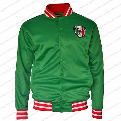 Mexico Jacket Track Football Club Soccer Gift Mens adults FMF National Team
