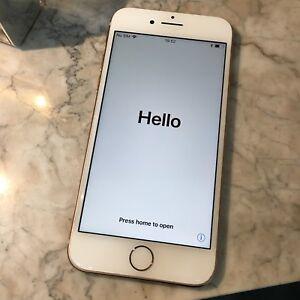 APPLE IPHONE 8 256GB FACTORY UNLOCKED! 10/10 CONDITION OBO!