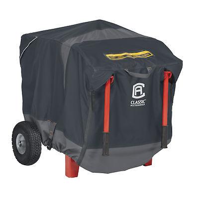 Classic Accessories Stormpro Rainproof Heavy-duty Generator Cover Large