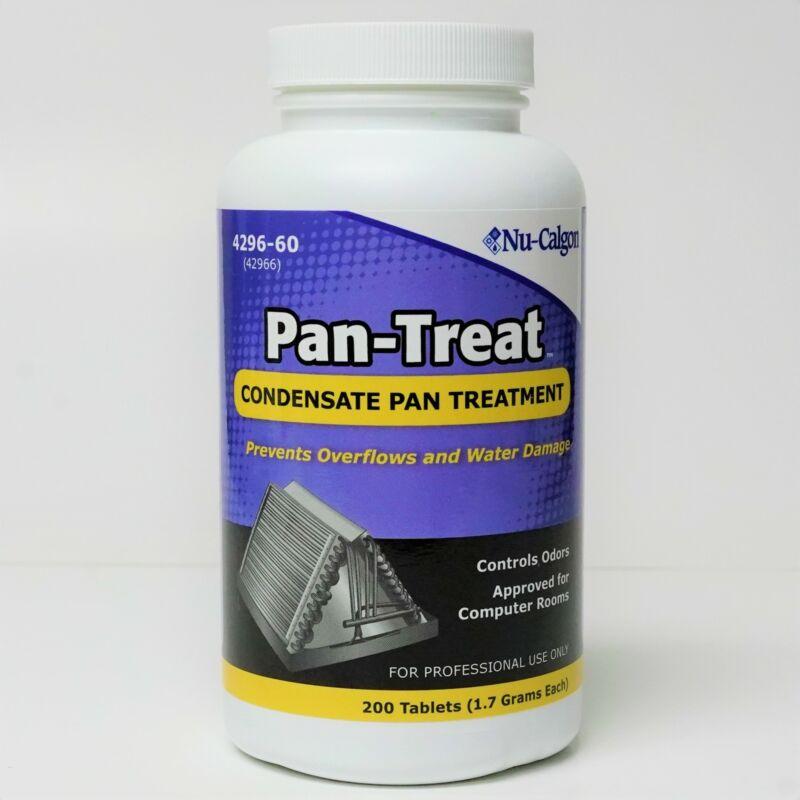 Nu-Calgon Condensate Pan Scum Treatment Tablets, part number 4296-60