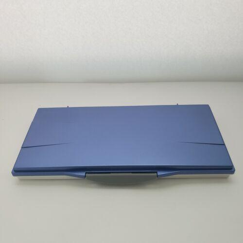 Airtight Leak proof Watercolor Palette Peel-Off Foldable Travel Paint Box 24