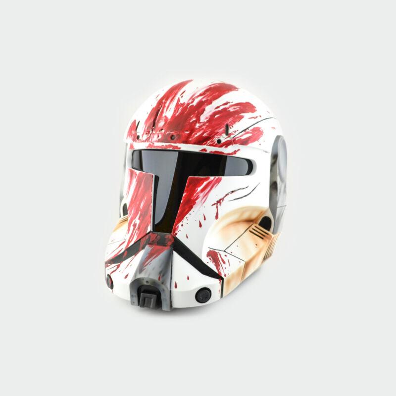 Republic Commando Sev Star Wars Helmet
