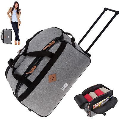 Reisetasche Trolley 55 Elephant Reisetrolley Handgepäck Tasche Bag 12690 TT