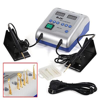espatula electrica cera para protesis Dental wax carving pen waxer