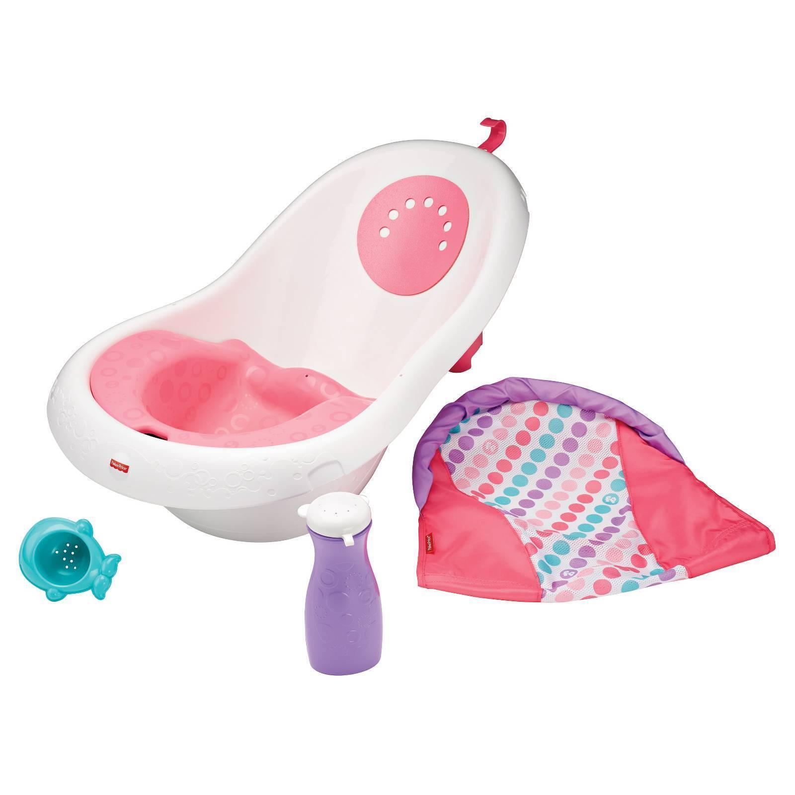 Fisher-Price 4-in-1 Sling \'n Seat Tub   eBay