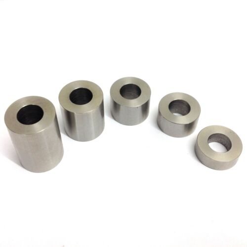 5mm 6mm 8mm 10mm Stainless Steel Spacer - Standoff Collar Stand Off Spacers Bush