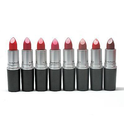 Mac Lipstick 3g - Multiple Choice