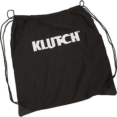 Klutch Welding Helmet Bag