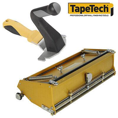 Tapetech 12 Drywall Finishing Flat Box Wwizard Compact Handle