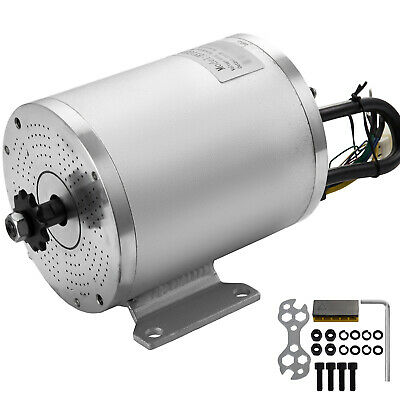 60v Dc Brushless Electric Motor 2000w 5600rpm Scooter Reduction E-scooter Razor