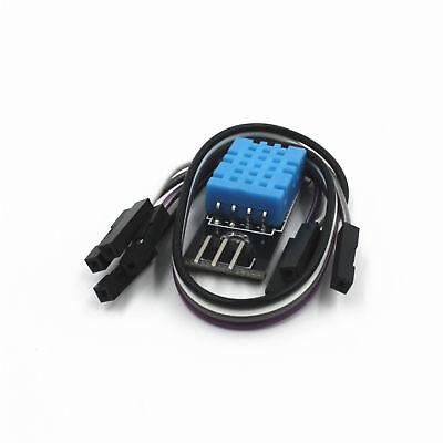 Dht11 Digital Temperature And Humidity Sensor Module For Arduino 1pcs 3.3v-5v