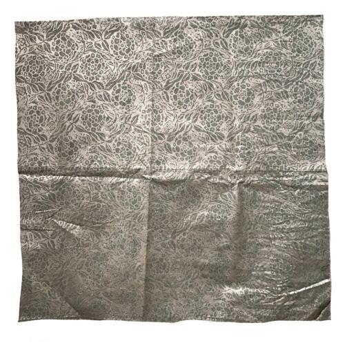 19th century Fortuny Textiles (3 pcs)