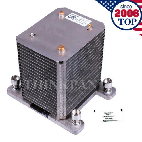 Dell PowerEdge T410 CPU Heatsink Heat Sink F847J 0F847J US