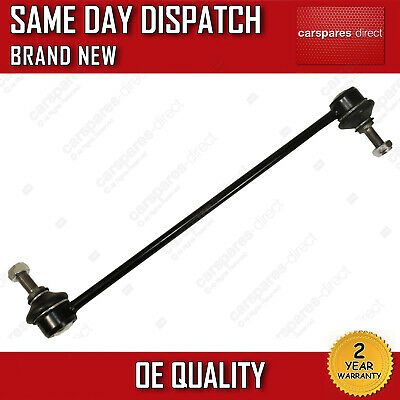 FIAT PUNTO GRANDE 05-TWO FRONT LOWER ANTI ROLL BAR DROP LINKS  LH AND RH