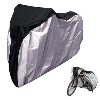 TOPTREK Bike Cover Waterproof Outdoor Storage Bicycle Cover for Mountain Bike Ro