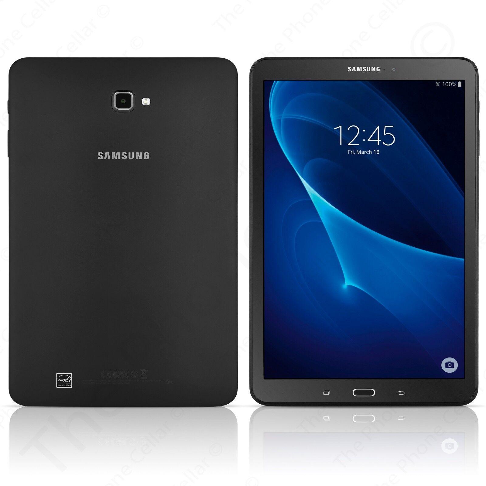 User Manual Samsung Galaxy Tab A 10 1 Wifi Model Sm Manual Guide