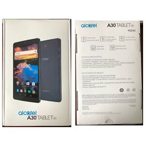 Tablet- Alcatel A30 Tablet NEW