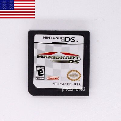 Mario Kart (Nintendo DS) Gifts  for DS/NDS/3DS/NDSI/NDSL/3DSXL