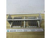 50pF 7500V Ceramic Transmitting Doorknob Capacitor 7.5KV DC 7,500 Volts HT50