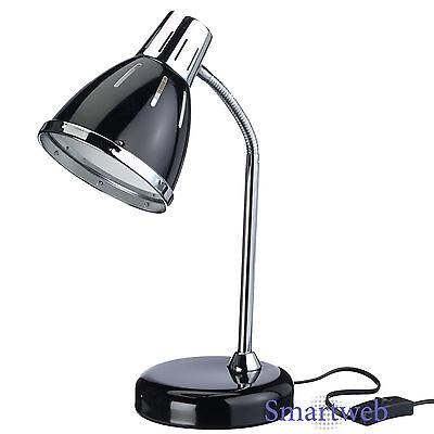 Grundig Tischlampe Retro Design Tischleuchte Bürolampe Schreibtischlampe 1209