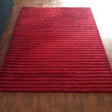 Textured floor rug Fairfield East Fairfield Area Preview