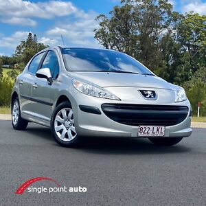 2008 Peugeot 207 XR Chevallum Maroochydore Area Preview