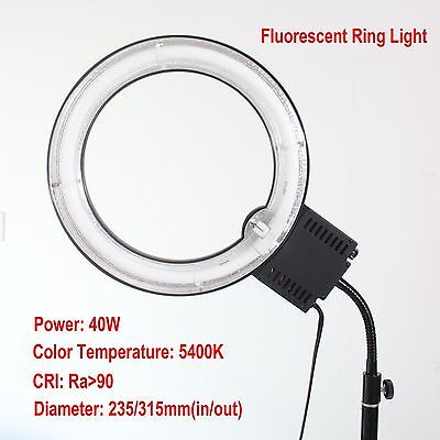 Светильник 40W Fluorescent Ring light Nanguang