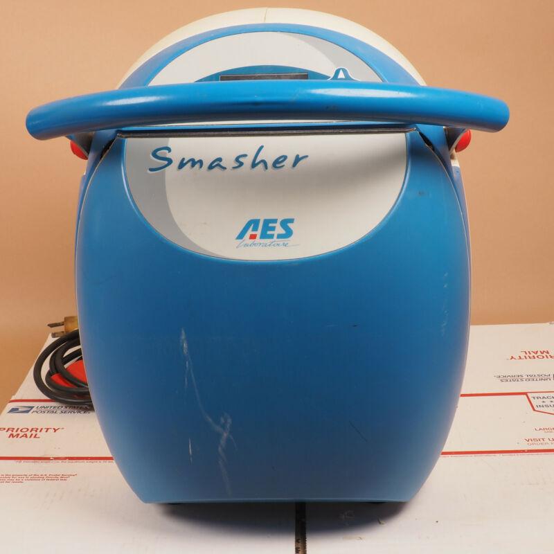 Smasher High-Performance Blender Homogenizer BioMerieux AES