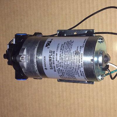 Pump Shurflo-Pentair Water 8000-812-288 100Psi 115V