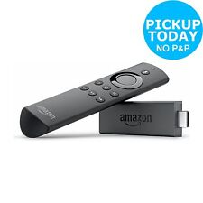 Amazon Fire TV Stick 8GB Full HD 1080i with Alexa Voice Remote.