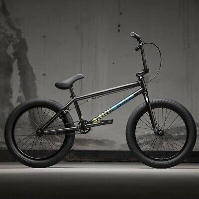 "Black BMX 9//16/"" pedals KIDS BIKE SINGLE CHAINSET 36 teeth 115mm CRANK ARMS"