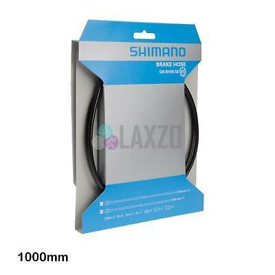 Shimano Saint 820 Disco Freno Manguera Hidráulico SM-BH90 Recto Conector 1000mm