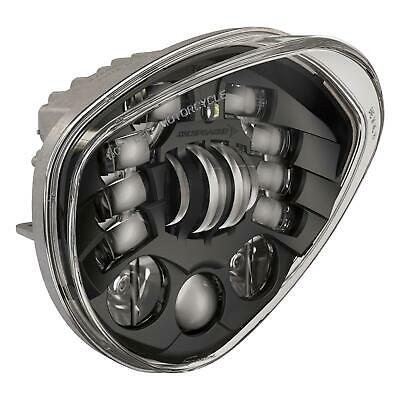 J.W. SPEAKER ADAPTIVE LED HEADLIGHT BLACK 0555151