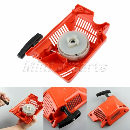 Chainsaw Flywheel Dog Tongue Springs /& Clips Kit Part For Chinese 4500 5200 5800