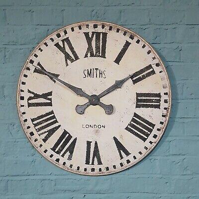 Nostalgic English Wall Clock