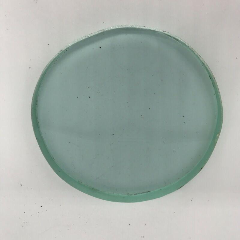 """6"""" INCH PORT HOLE GLASS REPLACEMENT BOAT SAIL SHIP"""