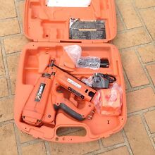 Paslode TrimMaster Angled Fixing/Bradder Nail Gun Berwick Casey Area Preview
