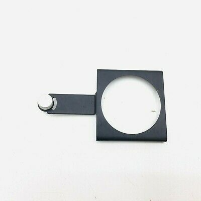 Under-lens Red, Variable Contrast Filter Holder for Omega B22, B66,C67 (Lens Contrast)