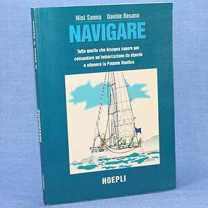 Nini-Sanna-Davide-Besana-NAVIGARE-ed-Hoepli-4-Rist-2003-cop-morbida