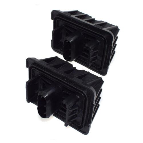 51717164761 New 2 X Jack Pads FOR 328 3 Series Coupe E93 BMW 328i M3 335i E92