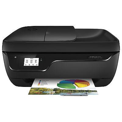 HP Officejet 3830 All-in-One Printer/Copier/Scanner/Fax Machine