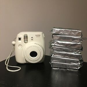 Polaroid Camera with Film