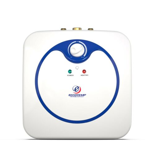 Eccotemp EM 7 Gallon Electric Mini Tank Water Heater